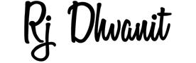 RJ Dhvanit Logo