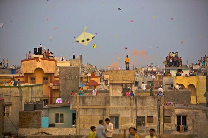 ઉત્તરાયણનો પણ Total કસ કાઢી નાખે, એ અમદાવાદી....  #Happy વાસી  #Uttarayan