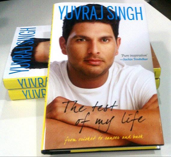 એ લોકોએ Yuvraj Singhની જીવન કથા