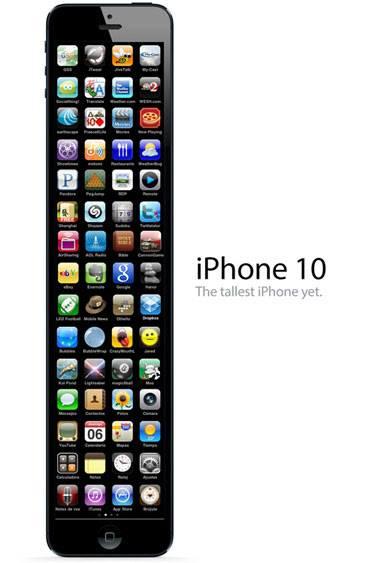 :: આ લોકો ધીમે ધીમે Cricket Bat જેટલા મોટા Phone બનાવશે :: #iphone6