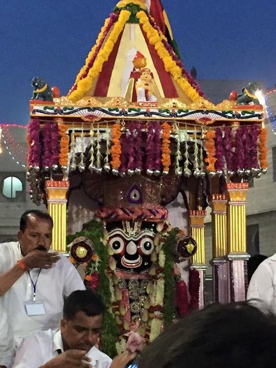 :: Closest Possible :: Jay Ranchhod ::  Good Morning #Amdavad Jai Jagannath