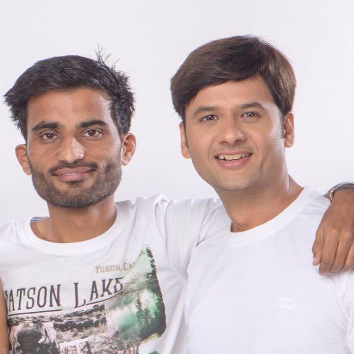 RJ Dhvanit,  EidMubarak, VitaminShe, GujaratiFilm, Gujarati