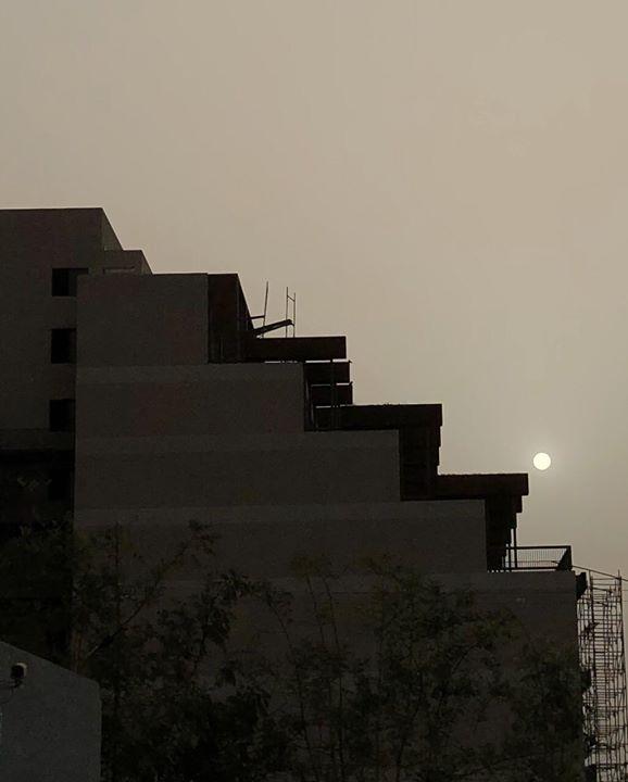 :: અલ્યા સુરજ છે કે CFLનો બલ્બ! :: #અમદાવાદ #Ahmedabad