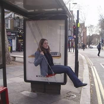 Bus-stops around the World