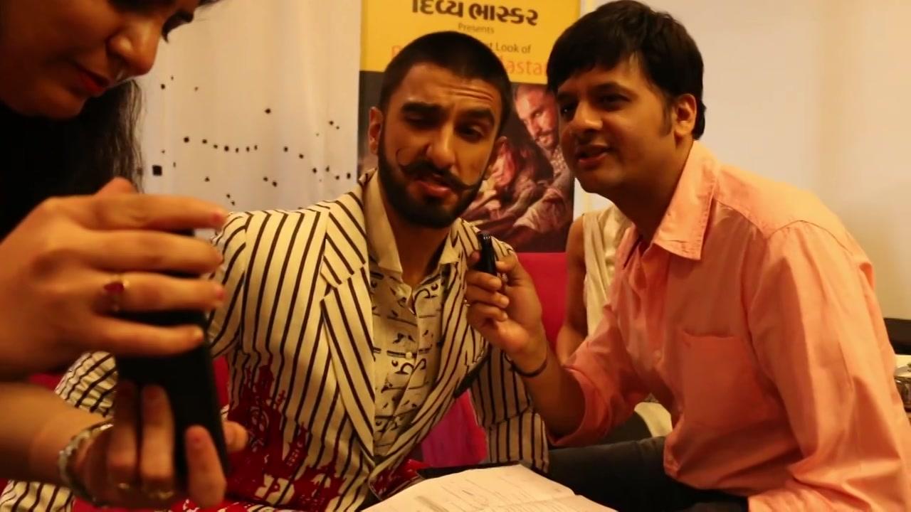 જોરદાર વિડીઓ! જરૂર જુઓ ! #BajiraoMastani with #Dhvanit #Dilwale  (Stay Tuned for More Such Videos!)  #Dubsmash #RanveerSingh #DeepikaPadukone #Anand #BajiraoMastaniDubsmash #BajiraoMastanion18thDec Ranveer Singh Deepika Padukone