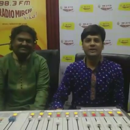 Osman Mir ke saath Live musical session!!