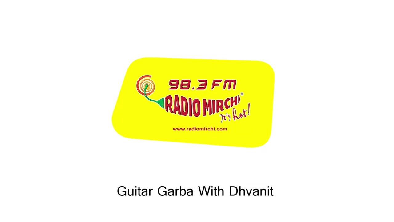 Your wait is over!   Watch ગિટાર ગરબા Video 1!  Guitar Garba featuring Nayan Pancholi n Ridhhi Acharya  Guitar: Sanket Khandekar  Venue : Aman Aakash Partyplot   Dance Groups: Rupali Khanna @TheDanceCompnaybyRupaliKhanna and Hari Priya Dance & Art Hub   #mirchirockndhol #garba #navrtari #navratri2016 #guitargarba #unplugged