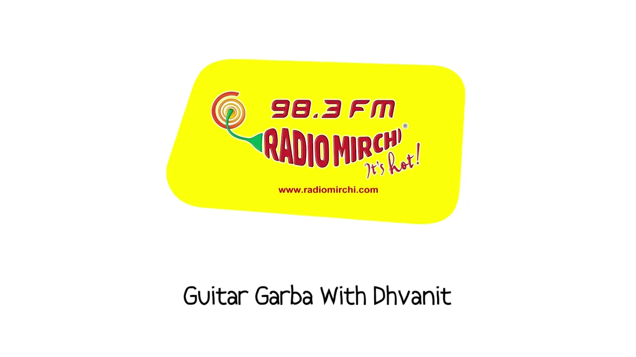 Watch MY LAST GUITAR GARBA of the SEASON featuring Bhumik Shah and Sanket Khandekar on Guitar!  ગિટાર ગરબા Video 2   તમારા Feedback ની રાહ જોઇશ...    #mirchirockndhol #guitargarba #unplugged #garba #navratri2016 #guitar