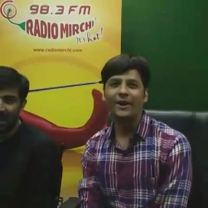 Live with Sachin - Jigar