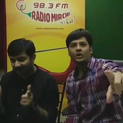 Sachin - Jigar Live 2!