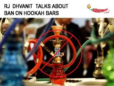 :: Ban on Hookah Bars! ::  Candid chat with a hookah bar owner Nisha  #hookahbar #ban