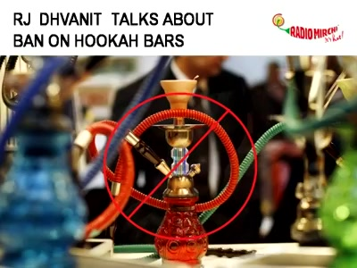 :: Ban on Hookah Bars! ::  Candid chat with a hookah bar owner Nisha  #hookahbar #ban