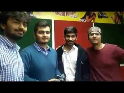 Special App made by college students for saving birds during #uttarayan  #uttarayan2017