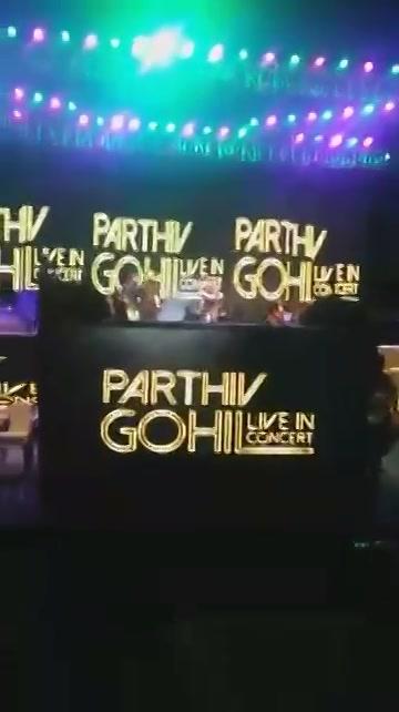 Enjoy myvGuitar Guruvaar gig with @parthivgohil   #parthivgohil #facebooklive #guitarguruvaar