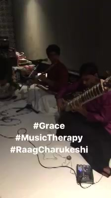 🎶 Music Therapy Workshop 🎶   A glimpse of what we did at Ludhiana for E.O. Punjab.   Our Artists : Shashank, Bhagirath and Rishin.  #music #musictherapy #workshop #healing