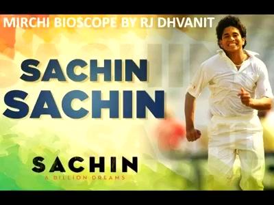 #mirchimoviereview: #sachinabilliondreams  #sachin #mirchibioscope Sachin Tendulkar