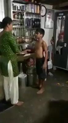 :: અલ્યા આવું ના કરાય :: #Bahubali2 #BahubaliFever
