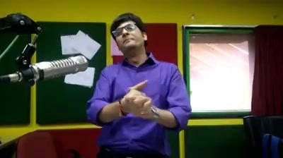 Aaj ka #googly sawaal!  #gst #cupcake #karanarjun #dhvanitnigoogly