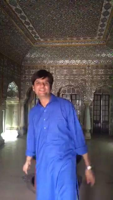Shresh Mahal at Jaipur