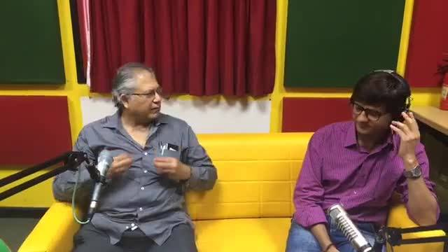 Facebook Live with Renowned Motivational Speaker Mr. Shiv Khera   #facebooklive