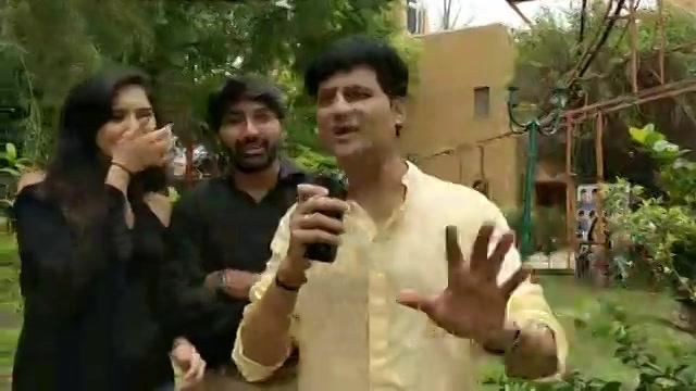 Facebook Live :   Malhar Thakar ની Tree Delivery!   #CashOnDelivery #Sid_Aditi  #TreeIdiot