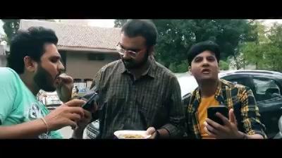 આવો husband ક્યાં મળે?   સહિયર સમીક્ષા #VitaminShe Special!    ચાય પે ચર્ચા with વડીલ (Smit Pandya) and એડમીન (Prem Gadhavi) Maulik Nayak  #chaipecharcha #28thJuly #gujaratifilm #gujarat #dhvanit