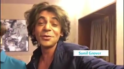 New #Vitamin coming in the market! Thank you so much for your wishes Dr. Gulati aka Sunil Grover  #vitaminshe #gujaratifilm #28thJuly