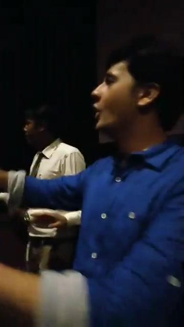 અબ જનતા બોલેગી - 12  Audience Reaction at rajhans nikol  Live Response for #VitaminShe   #MovieReview #incinemasnow