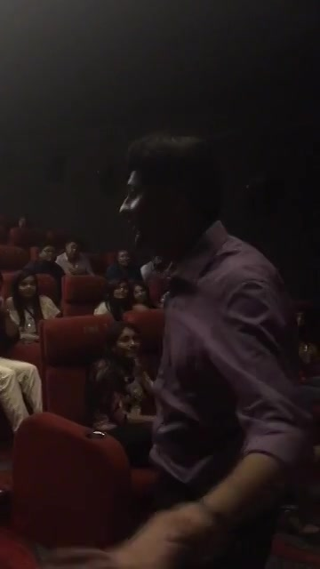અબ જનતા બોલેગી - 14  Audience Reaction at Time Cinema last show in interval   Live Response for #VitaminShe   #MovieReview #incinemasnow