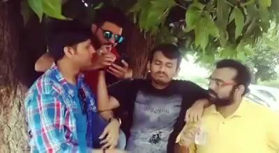 સહિયર સમીક્ષા #VitaminShe Special! Video No. 4.  ચાય પે ચર્ચા with વડીલ (Smit Pandya), એડમીન (Prem Das) અને મણિયો (Maulik Jagdish Nayak)   #incinemasnow #gujaratifilm #dhvanit #gujarat