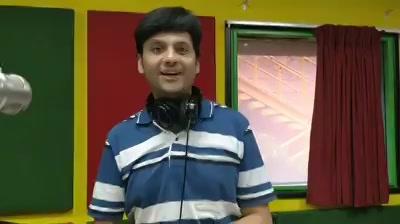 Contest : Happy birthday #gandhinagar  જવાબ આપો અને જિતો #vitaminshe ની ટિકિટ