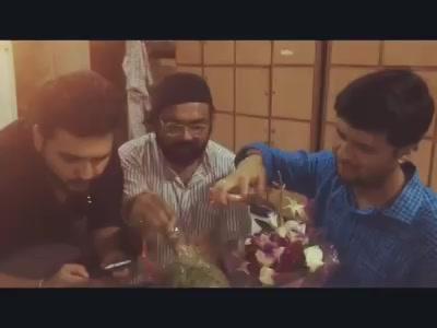 સહિયર સમીક્ષા #VitaminShe Special Video 5  આ છે આપણા વડીલ aka Smit Pandya અને Prem Gadhavi (Admin) from Team Vitamin She!  #gujaratifilm #runningsuccessfully