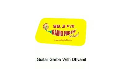 Guitar Garba featuring Nayan Pancholi n Ridhhi Acharya  Guitar: Sanket Khandekar  Venue : Aman Aakash Partyplot   Dance Groups: Rupali Khanna @TheDanceCompnaybyRupaliKhanna and Hari Priya Dance & Art Hub   #mirchirockndhol #garba #navrtari #navratri2017 #guitargarba #unplugged