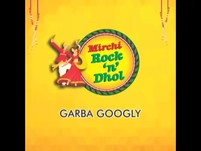 #contest: Answer this #GarbaGoogly question and get a chance to win #mirchirockndhol couple passes.  #mirchirockndhol2017 #navratri #navratri2017 #garba #googly #dhvanitnigoogly #dhvanit