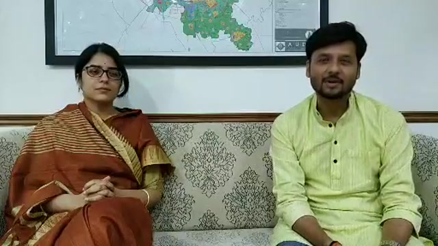 Do you have any questions regarding Voting in Elections 2017?   Ask your questions in FB live with Collector, Ahmedabad Ms.Avantika Singh   #facebooklive