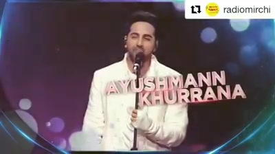Don't forget to catch all the action tonight at 8pm on Zee TV  #mma #mirchimusicawards #music #bollywood