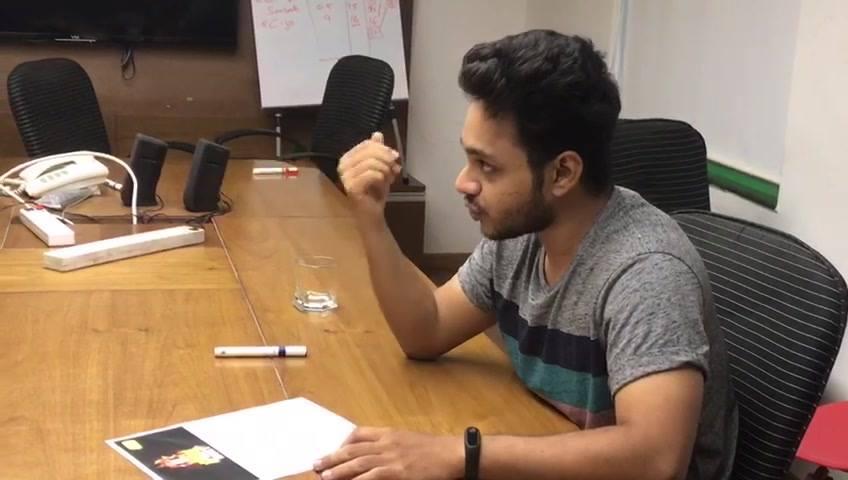 અહિંયા મારો interview લેવાઈ રહ્યો છે....  #mirchirjhunt #rj #radiojockey #radio #rjhunt  #ahmedabad Palash Bhatt