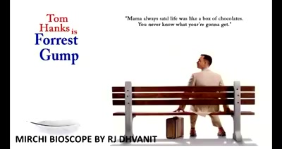 #mirchimoviereview #forestgump  #mirchibioscope  #weekendwatch #filmreview #dhvanit