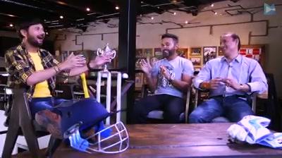 હવે કોની સાથે થશે જલસા પાર્ટી?  Episode 3 coming up..  #JalsaParty #jalsapartywithdhvanit #jalsa #party #dhvanit Radio Mirchi #cricket #cricketer #wicketkeeper #parthivpatel #nayanmongia Parthiv Patel