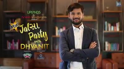 :: નવીનકકોર Mini - Jalsa Party with Dhvanit 2 ::  LOL, LMAO, ROFL and all that is happening right here at #JalsaPartywithDhvanit. Check out your favourite stars at their funniest best.  #JalsaParty #jalsa #party #dhvanit #rjdhvanit #webseries #gujarati #dilipjoshi #jethalal Sachin Jigar #kinjaldave Jignesh Kaviraj - Barot Gujjubhai The Great #siddhartranderia Malhar Thakar Falguni Pathak Parthiv Gohil Parthiv Patel #laughter #fun