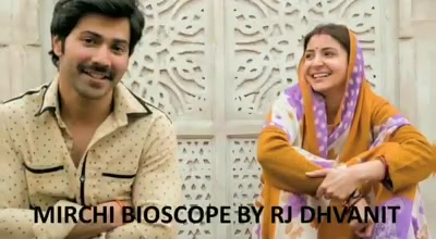 Mirchi Bioscope: Sui Dhaga, Pataka and Dhh  #mirchimoviereview #moviebioscope #dhvanitreviews #suidhaaga #SuiDhaga #pataka #dhh