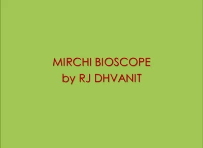 #mirchimoviereview #bazaar Sharato Lagu  #sharatolagu #mirchibioscope #dhvanit #dhvanitreviews