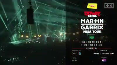 Martin Garrix is coming to Mumbai and Delhi people!!!  Radio Mirchi is bringing the World's No. 1 DJ, Martin Garrix, to India in December to kick of the winter party season. .Hurry, book your tickets NOW on Insider & Paytm!  #martingarrix #dj #concert #December2018