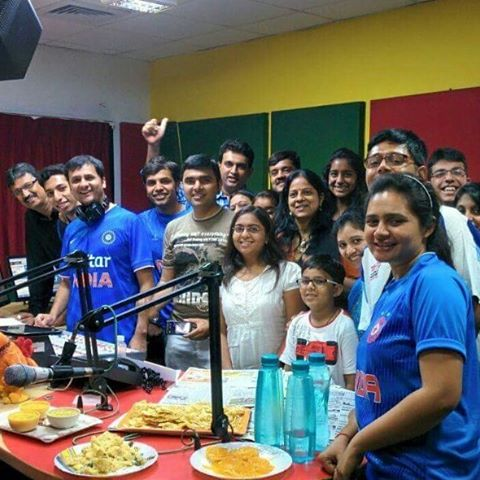 RJ Dhvanit,  indvspak, throwback, bleedblue, wct20, teamindia, worldcupt20, comeonindia, goindia, twenty20, worldcup2016
