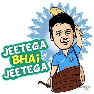 RJ Dhvanit,  indvsaus, wt20, twenty20, worldcup, india, australia, cricket