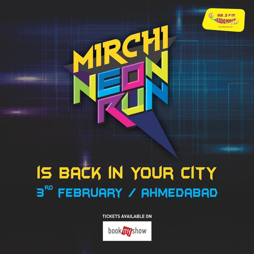 #mirchineonrun coming soon!