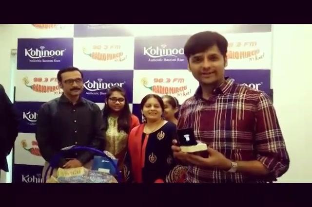 Winner of 3 lakh rupees #daimond #ring!  #contest #winner #jewelry