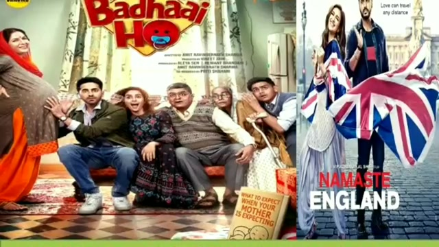 Namaste England : 2 Mirchis out of 5 #mirchimoviereview #namasteengland and #familycircus  #mirchibioscope #dhvanit #dhvanitreviews