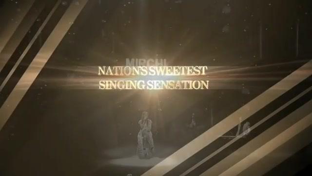 The day is here! Set your alarm for 8pm tonight to watch this musical extravagance. @jonitamusic  #pepsimirchimusicawards #mma #music #jonitagandhi #mirchimusicaward #akhaindiadekhega @zeetv