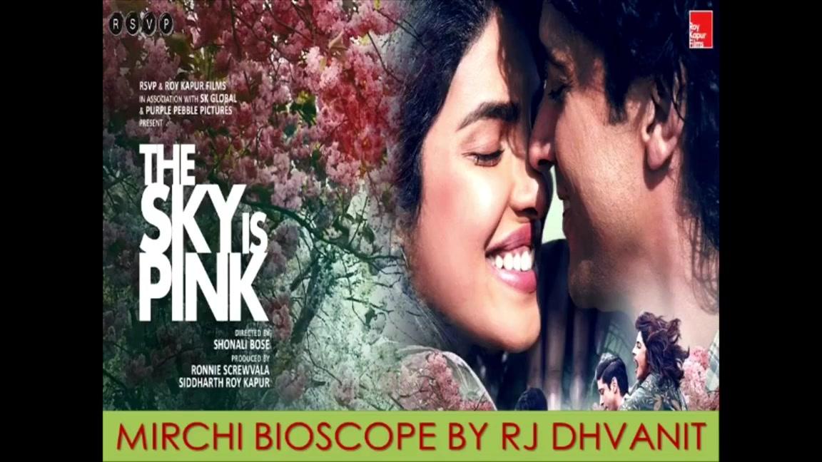 @priyankachopra @faroutakhtar  #dhvanit #dhvanitreviews #rjdhvanit #mirchibioscope #moviereview #mirchimoviereview